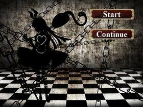 囚われのアリス Game Screen Shot2