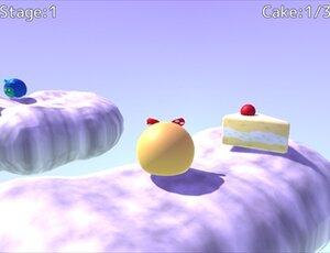 ケーキパクパククラウド Screenshot