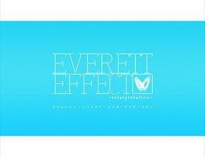 Everett Effect - interpretation Game Screen Shot