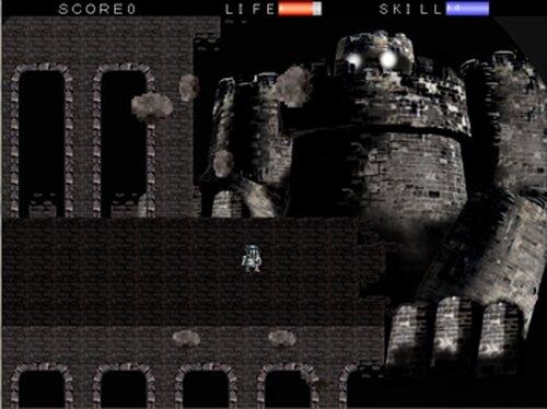 ドレッド レッド ドラゴン Game Screen Shot2
