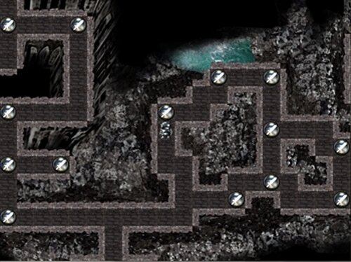 ドレッド レッド ドラゴン Game Screen Shot4