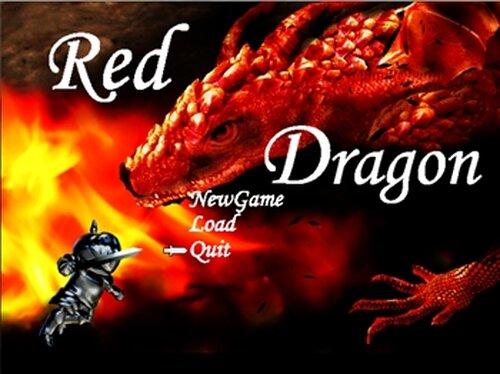 ドレッド レッド ドラゴン Game Screen Shots