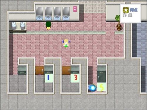 メイドさんのミニゲーム集 Game Screen Shot3