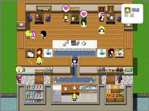 メイドさんのミニゲーム集 Game Screen Shot5