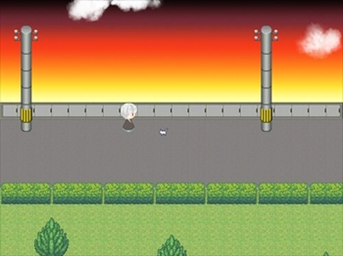 猫山くん Game Screen Shot2