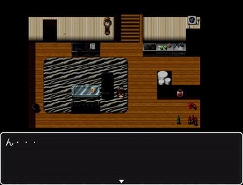 彼女 Game Screen Shot4