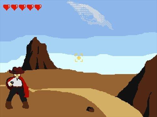 Wild Bravo 荒野の死闘 Game Screen Shot1