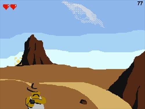 Wild Bravo 荒野の死闘 Game Screen Shot4