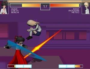 OverHeats4 シーズン2 Game Screen Shot