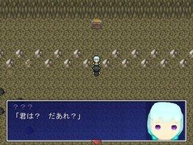 しりとりゲヱム Game Screen Shot2