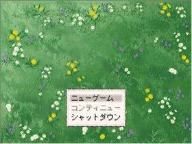 花と蝶の詩 Game Screen Shot2