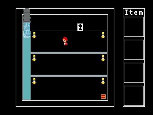 ブラックボックス Game Screen Shot1