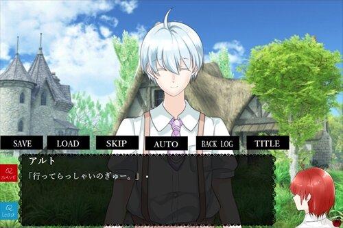 ナイト・メアリー Game Screen Shot2