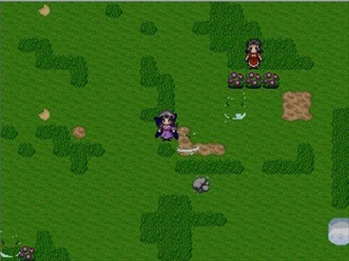 【年末】うさもちダッシュ!【正月】 Game Screen Shot2