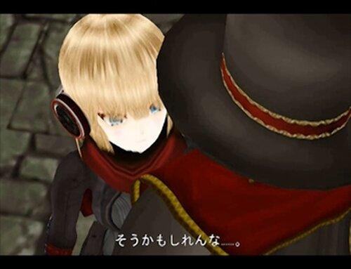 ナイトメアと吸血鬼の古城 Game Screen Shot4