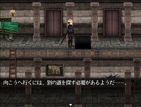 ナイトメアと吸血鬼の古城 Game Screen Shot5