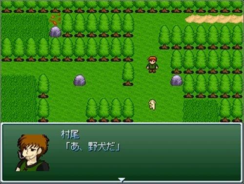 不幸少女のアンチテーゼ―始まりの物語― Game Screen Shot4