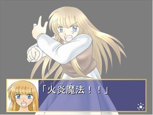 アークサイド~序章~ Game Screen Shots