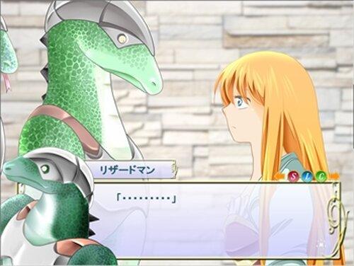 アークサイド~一章~ Game Screen Shot2