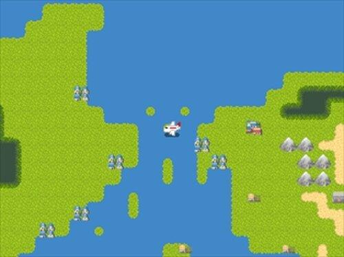エルフ始祖連盟の正体 Game Screen Shot5