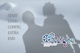Neige - ネージュ - Game Screen Shot2