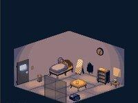 One week, My room