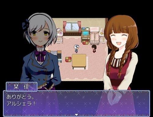 創作活動の神さま Game Screen Shots