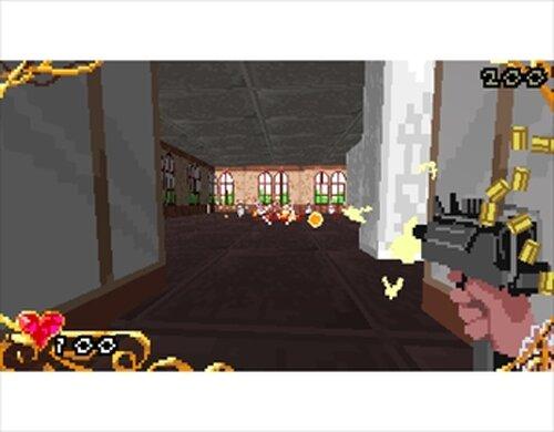 淀屋橋お嬢様倶楽部 Game Screen Shots