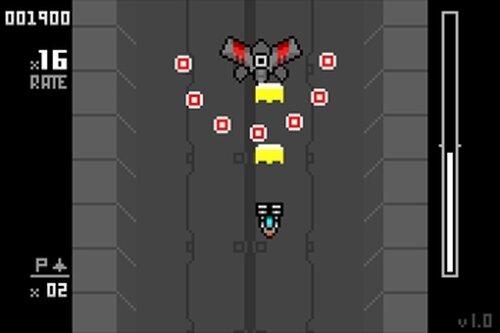 ギンガアサルト-G Game Screen Shot3