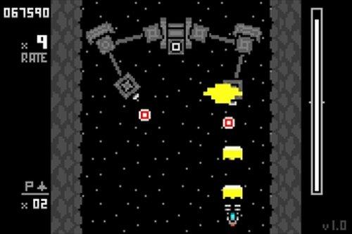 ギンガアサルト-G Game Screen Shot4
