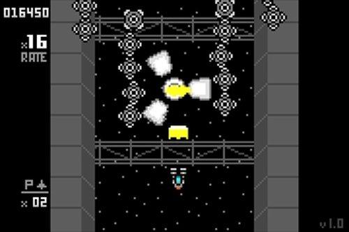 ギンガアサルト-G Game Screen Shots