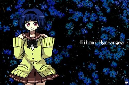 メンヘラフレシア Game Screen Shot2