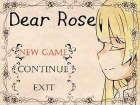 Dear Rose Game Screen Shot2
