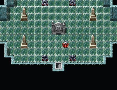 目玉の魔物の物語 Game Screen Shot1