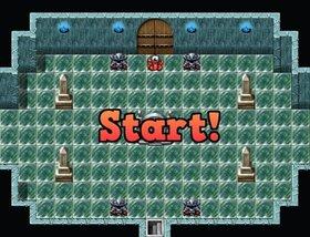 目玉の魔物の物語 Game Screen Shot4