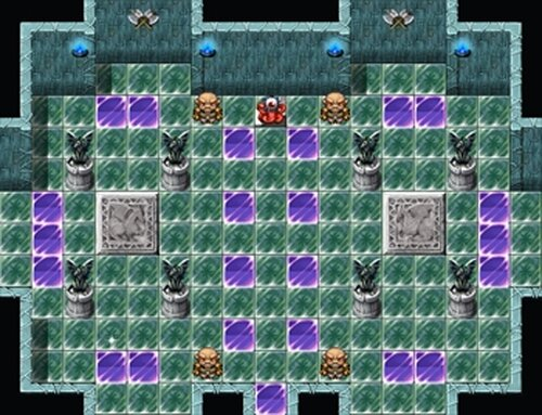 目玉の魔物の物語 Game Screen Shots