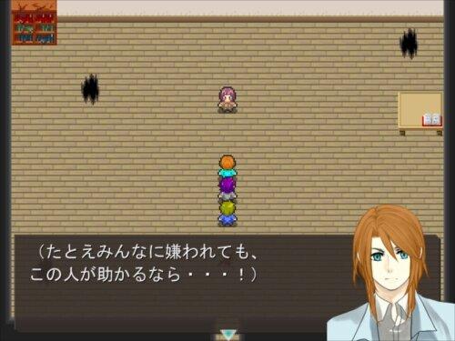ファイナル・プレイヤー Game Screen Shot1