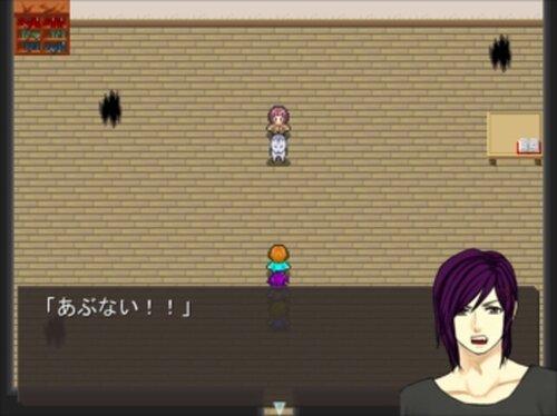 ファイナル・プレイヤー Game Screen Shot2