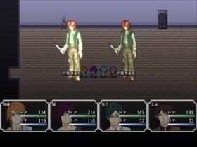 ファイナル・プレイヤー Game Screen Shot5