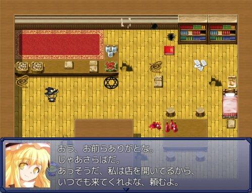 クラピRPG Game Screen Shot4