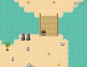 マジーのお使い Game Screen Shot3