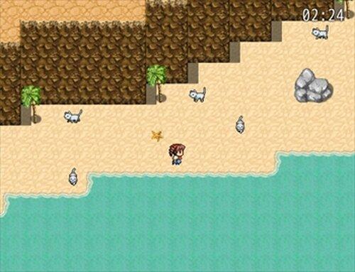 マジーのお使い Game Screen Shots