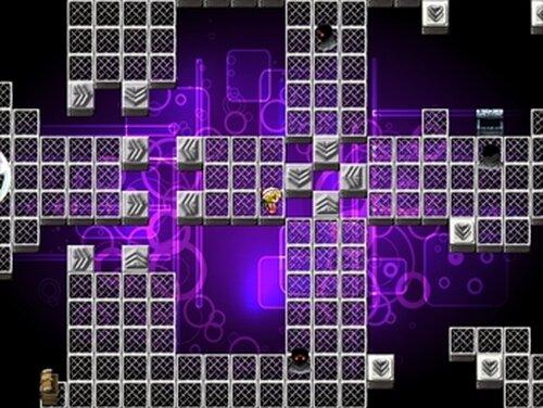 東方図書迷宮(1.04 Game Screen Shot4