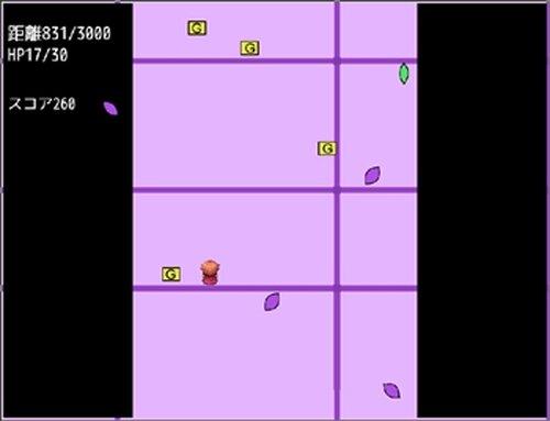 クリアを目指すゲーム Game Screen Shot5