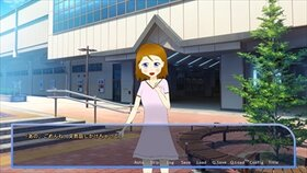悠久のダイアリー Game Screen Shot4