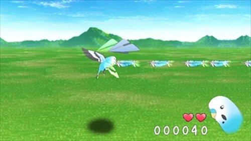 インコだま Game Screen Shot2