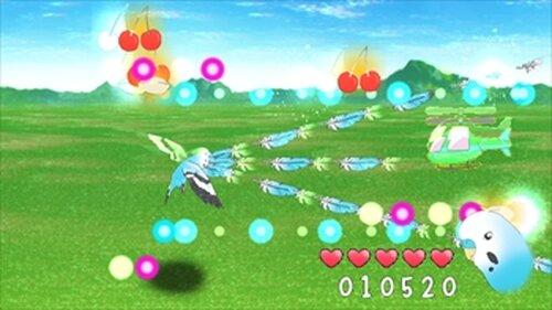 インコだま Game Screen Shots