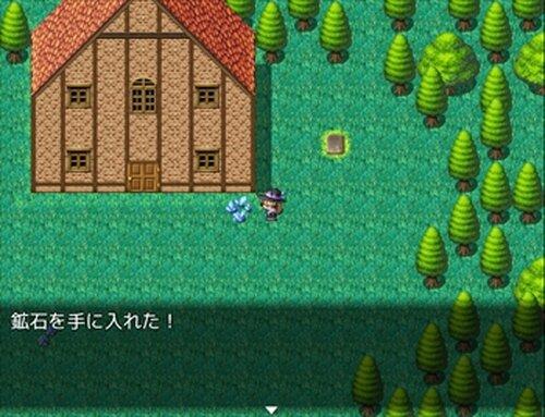 小さな森の魔女 Game Screen Shot5