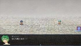 スピアーズオブヴァルキリー(Spears of Valkyrie) Game Screen Shot3