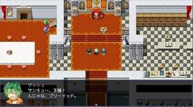 スピアーズオブヴァルキリー(Spears of Valkyrie) Game Screen Shot4